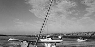Norfolk , Voigtlander Bessa R, 35mm Skopar, Kodak BW400CN