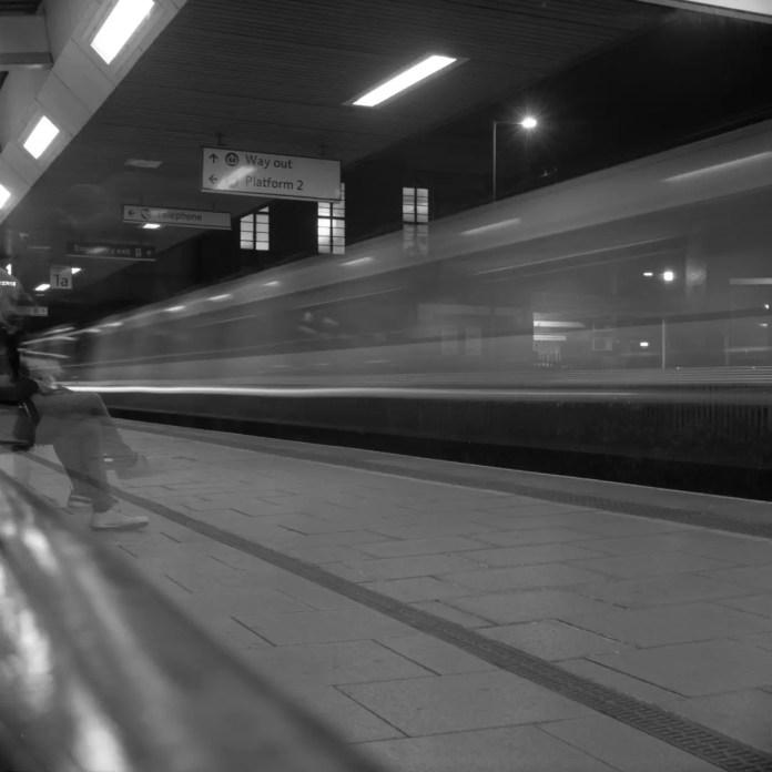 TMAXParty - SABOTEUR Alun - @AlunBeard