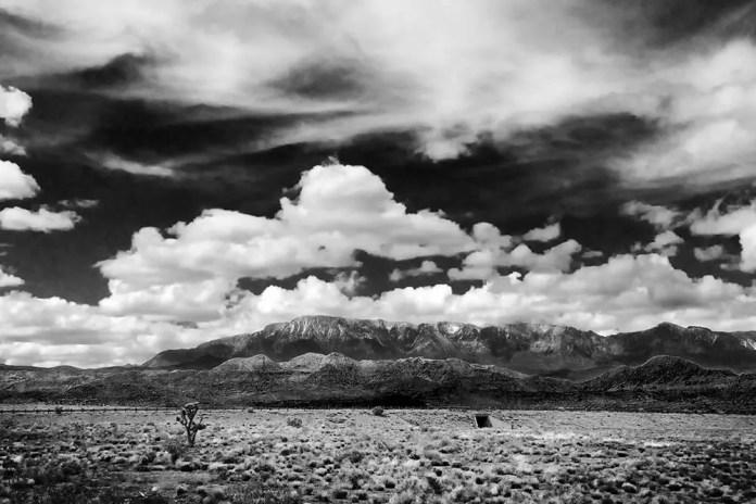 Saint George, UT – iPhone 5 – edited in PS5