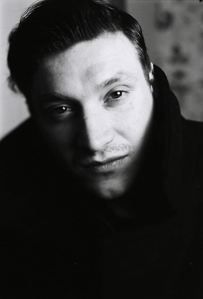 James Horrobin - Gareth