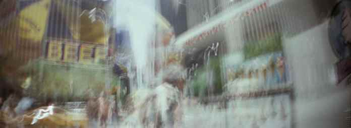 kim - @kimmiechem2 53rd Street #SummerFilmParty #FunkyAF @EMULSIVEfilm [Sprocket Rocket, Cinestill 50D]