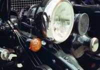 Bentley suspension