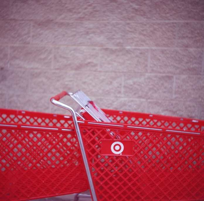 Target run - Kodak EKTACHROME 200 - Yashica Mat LM - Wichita, KS