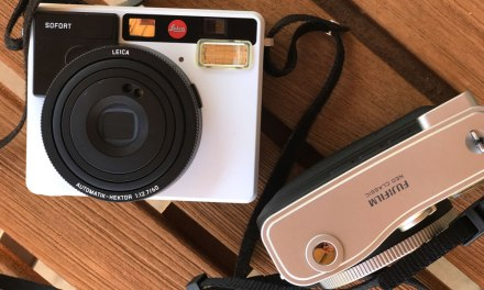 Camera review: Me and my Leica Sofort – by Edward Conde