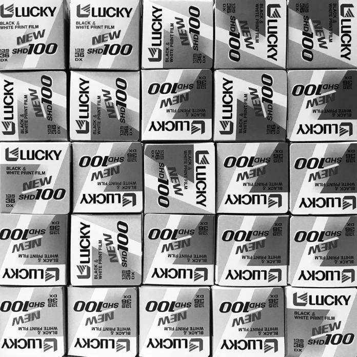 Lucky New SHD 100 Collage