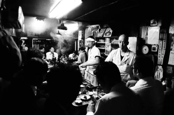 Tiny Restaurant #5