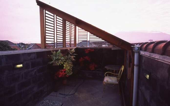 Example 1: Sunset, Provia 100F