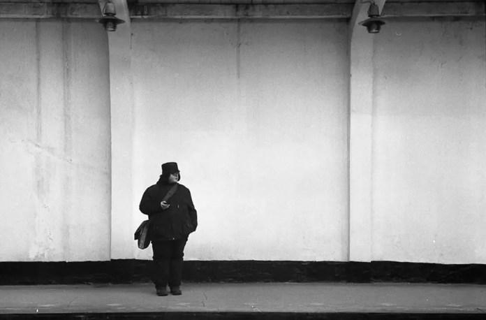 Ivan Pilov - Lonely