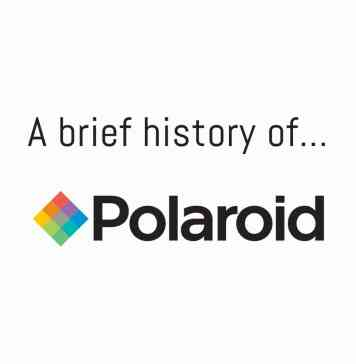 A brief history of...Polaroid