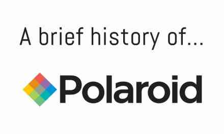 A Brief History of… Polaroid