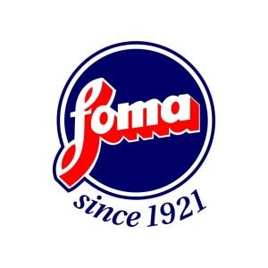 Logo - Foma Bohemia