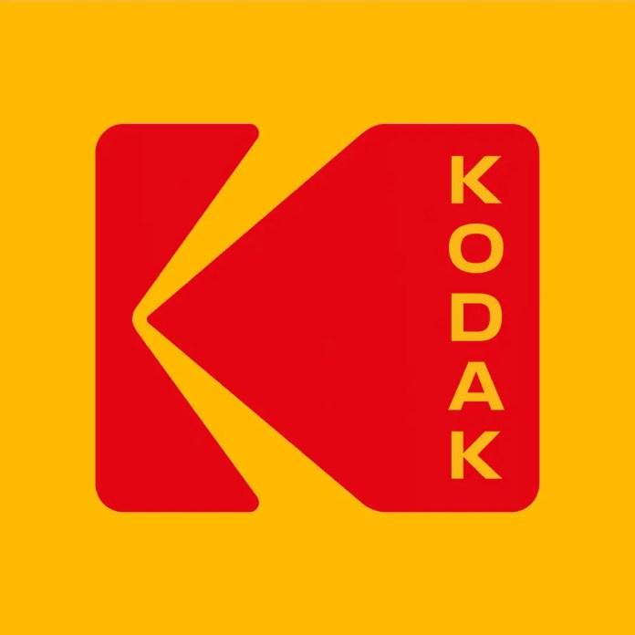 Logo - Kodak