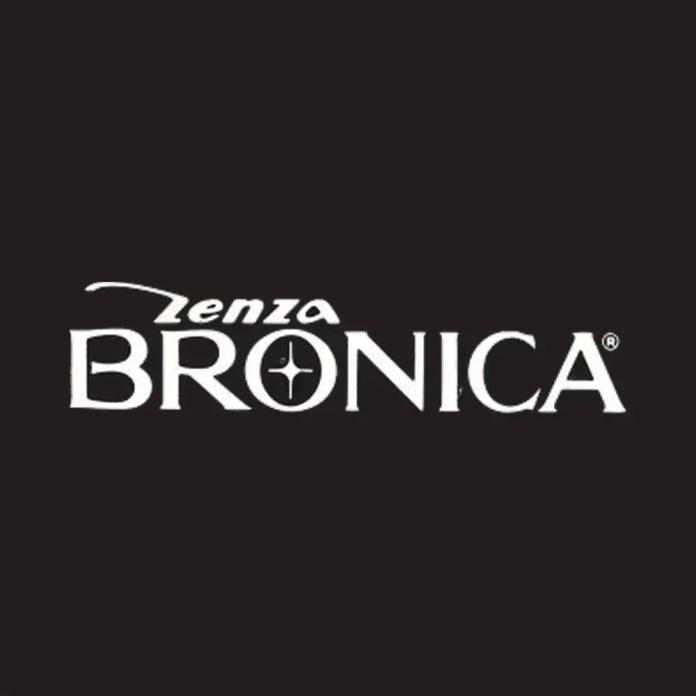 Logo - Zenza Bronica
