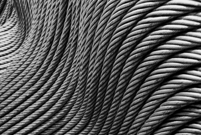 Coiled #03 - Shot on ADOX Silvermax 100 at EI 100. Black and white negative film in 35mm format.