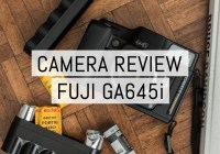 Cover - Review - Fuji GA645i