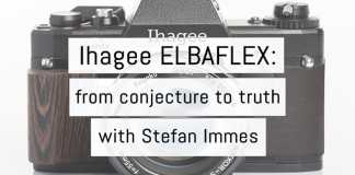 Ihagee ELBAFLEX - from conjecture to truth with Stefan Immes