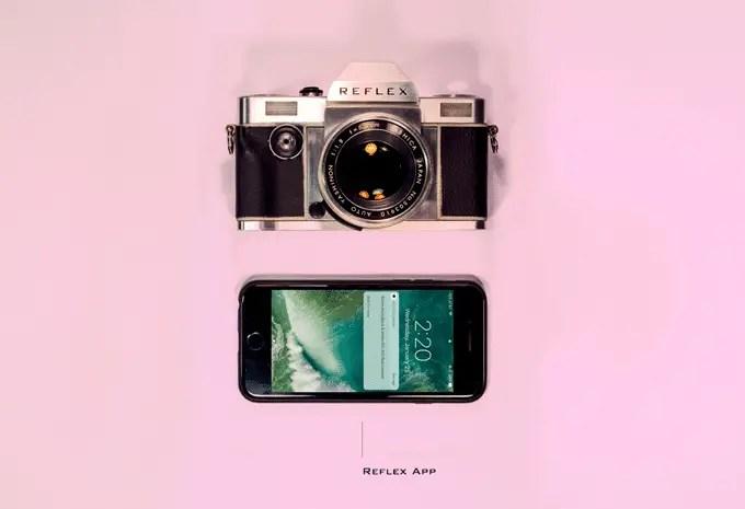 Reflex App