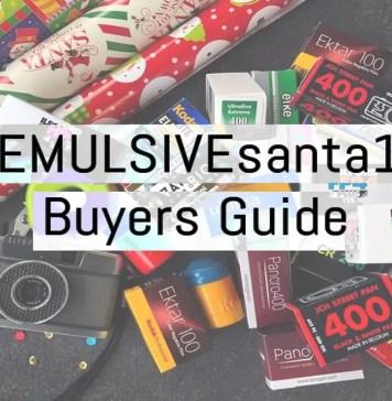 #EMULSIVEsanta17 Buyer Guide