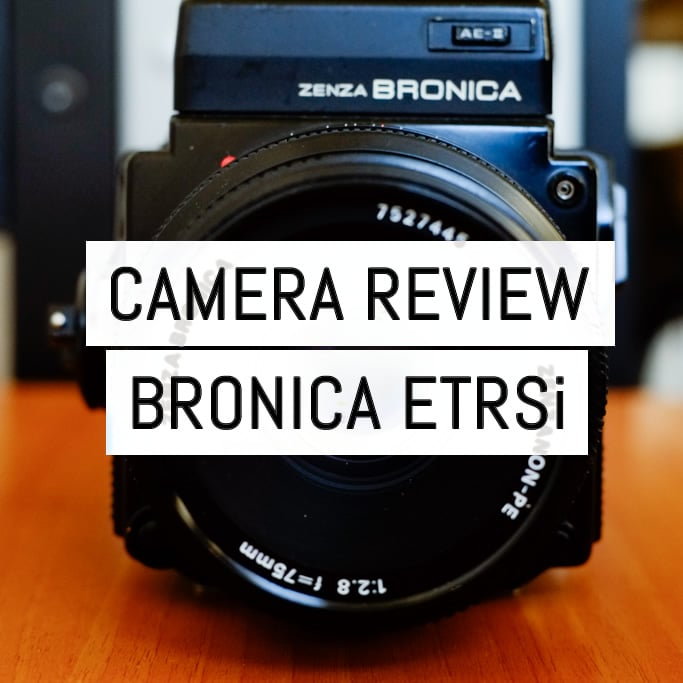 Camera review: Zenza Bronica ETRSi - by Denys Trofimchuk