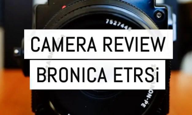 Camera review: Zenza Bronica ETRSi – by Denys Trofimchuk