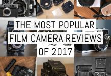 The most popular EMULSIVE camera reviews 2017