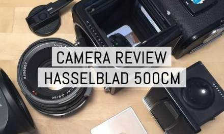 Camera review: Hasselblad 500C/M – by Tim Bergstrom