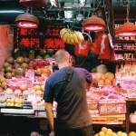 Travelogue: Hong Kong by Edwin Monico