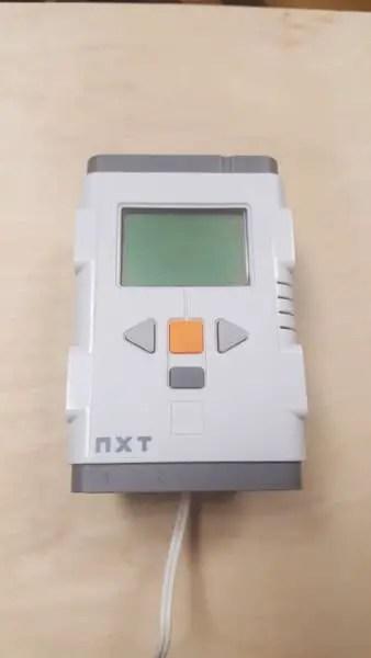 NXT Controller