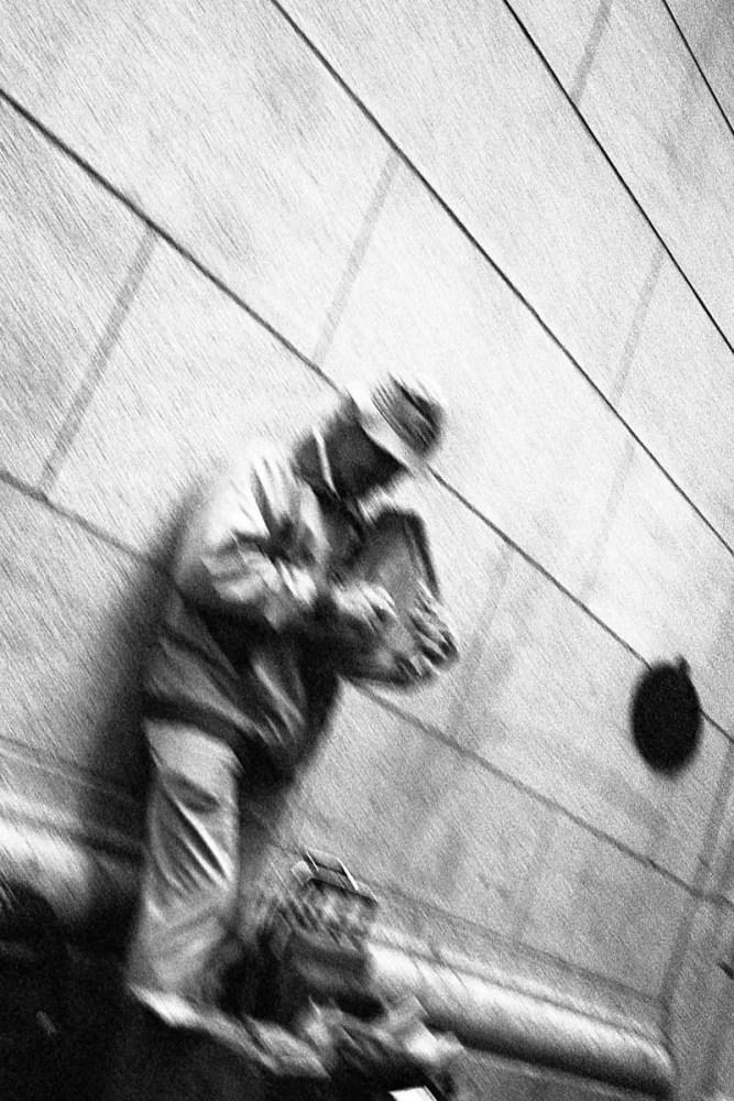 Leica M6 with 40mm f/2 lens on Kodak Tri-X