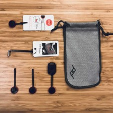 Peak Design - Slide Lite - Included accessories