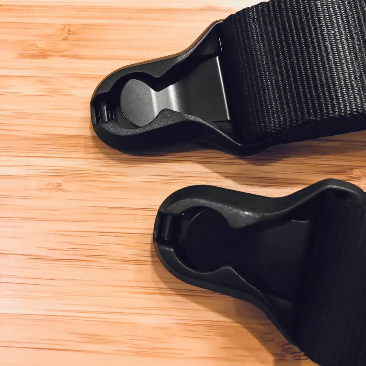 Peak Design - Slide Lite - Anchor mounts