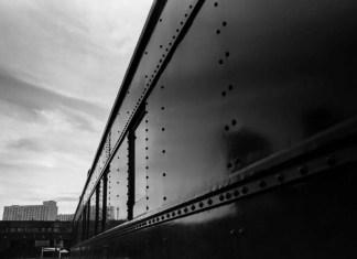 5 Frames With... #63: ILFORD HP5 PLUS (EI 400 / 35mm Nikon F50) - by Toni Skokovic