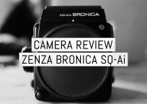 Camera review: Bronica SQ-Ai – by Adrian Vila