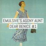 EMULSIVE's agony aunt – Dear Benice #1: How can I let people know I'm still shooting film?