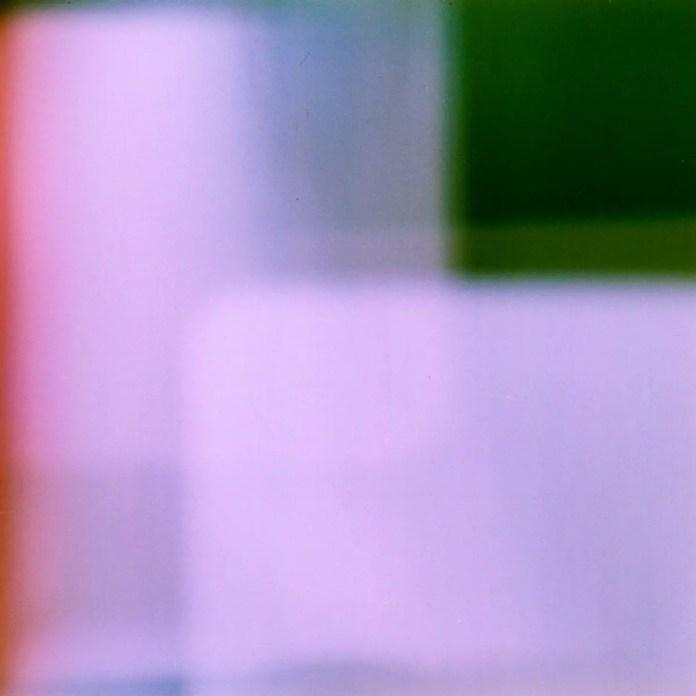 Cubed 03 - Shot on Lomography Color Negative 800 at EI 800 - Color negative film in 120 format as 6x6