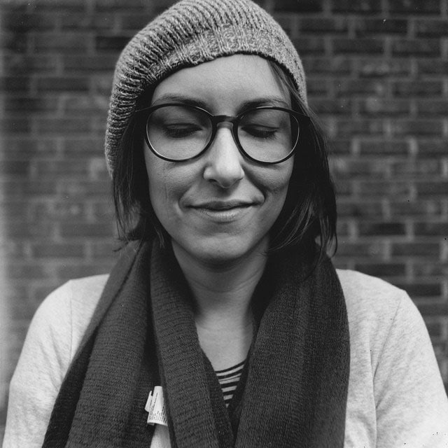 My Sister in Louisiana - Hasselblad 500CM, Zeiss C Planar 80mm f/2.8, Kodak Tri-X 400