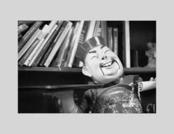 Louis Sousa - Lomography Early Gray 100 - Joy