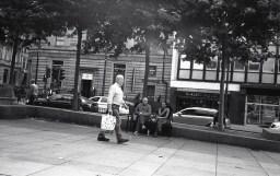 Rollei Retro 400S 35mm film review - Chris Chinnock