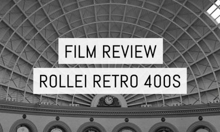 Film review: Rollei Retro 400S aka Street Shooting with Rollei Retro 400S – by Chris Chinnock