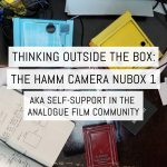 Cover - Nubox - Thinking Outside The Box