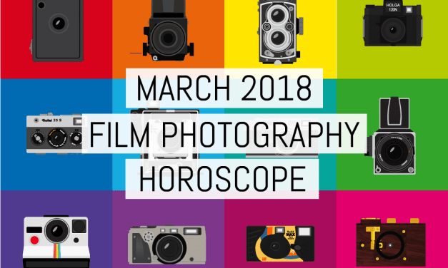 March 2018 film photography horoscope – 'mystic' help to better photography