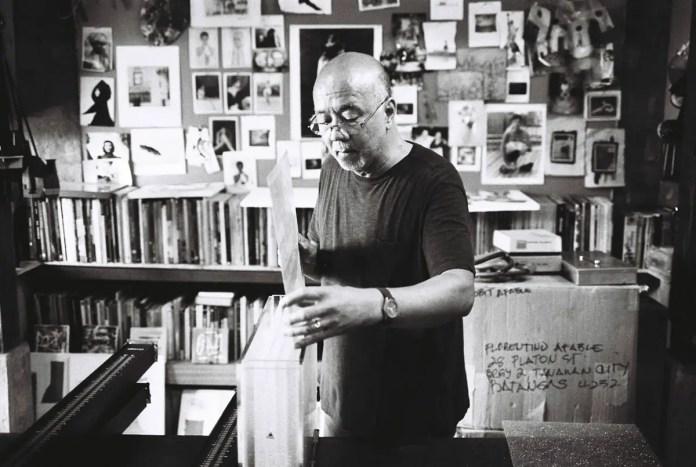 """Mr. Fernando """"Bobit"""" Afable, photo taken by Jojo Colina."""