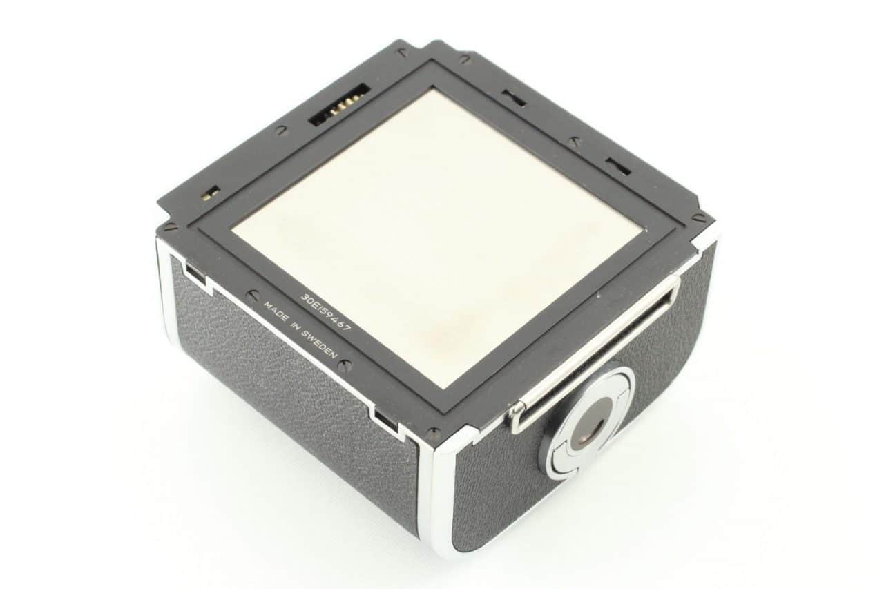 Hasselblad A12 (2nd generation) - Front (owljapa)