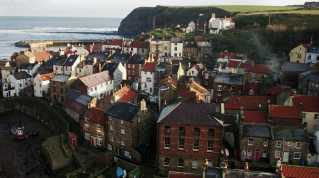 Staithes View