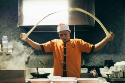 Let's Explore Magazine 02 -Perseverance - Food - Aditya Romansa