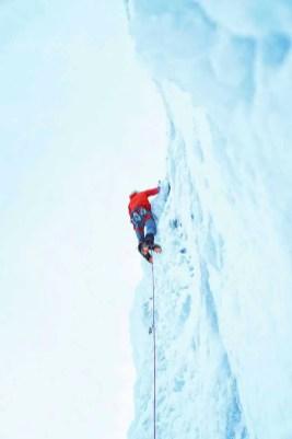 Let's Explore Magazine 02 -Perseverance - Sport - Greg Rakozy