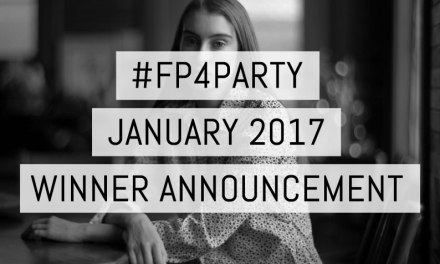 #FP4party January 2018 winner announcement