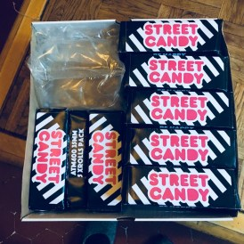 Street Candy ATM400 - First delivery for Cameraville