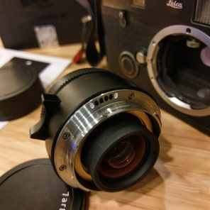 7artisans 35mm f2 - 6-bit coding