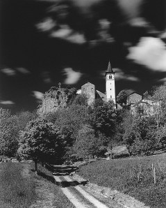 Antonio Biagiotti - Chiesa Castelluccio ++